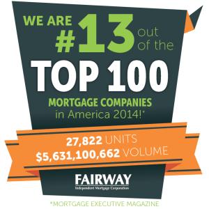 #13 Mortgage Company